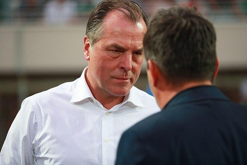 File:2018-08-17 1. FC Schweinfurt 05 vs. FC Schalke 04 (DFB-Pokal) by Sandro Halank–059.jpg