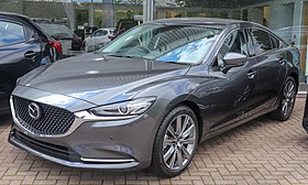 2018 mazda6 facelift jpg