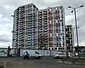 2019 Waterfront towers, Woolwich, London 02.jpg