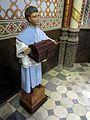 206 Santuari de la Misericòrdia (Canet de Mar), cambril de la marededéu, almoiner.JPG