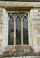 20 Aslackby St James, exterior- North Aisle north window.jpg