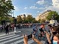 21e Étape Tour France 2020 - Place Denfert Rochereau - Paris XIV (FR75) - 2020-09-20 - 3.jpg