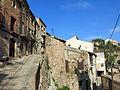 241 Carrer Nou i tina del c. Sant Antoni Maria Claret (Mura).JPG