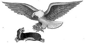 24th Aero Squadron - Image: 24th Aero Squadron Emblem