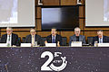 29.01.2016 4-30 Panel Discussion- The Way Forward for CTBT Technical Verification (24676587412).jpg