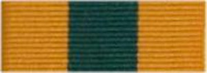 Orders, decorations, and medals of Malaysia - Image: 2Padi Perak
