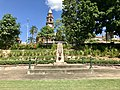 2nd-31st Battalion Memorial, South Brisbane 02.jpg