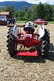 3ème Salon des tracteurs anciens - Moulin de Chiblins - 18082013 - Tracteur Ford NAB - 1954 - arrière.jpg