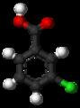 3-Chlorobenzoic-acid-3D-balls.png