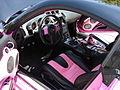 350Z very pink - cockpit detail.jpg