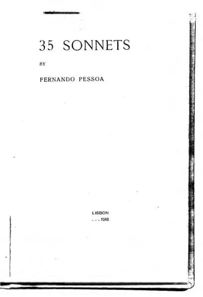 File:35 Sonnets by Fernando Pessoa.djvu