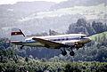 35au - Classic Air DC-3C; HB-ISB@ACH;08.08.1998 (5257305554).jpg