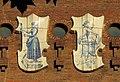 41 Escuts del Castell dels Tres Dragons.JPG