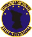 439 Airlift Control Flt emblem.png