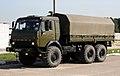 45th Separate Engineer-Camouflage Regiment - transport truck (2).jpg