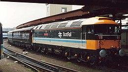 Scotrail British Rail Wikivisually