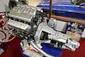 4987 cc Holden 5000 V8 engine with 4-speed GM THM700R4 automatic transmission (2015-08-29) 01.jpg