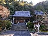五十番 繁多寺