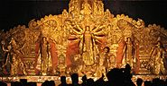 5438g sreebhumi-bhavanipur pratima