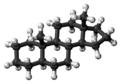 5Alpha-Androstane molecule ball.png