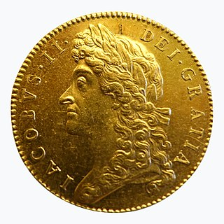 Guinea (coin) British gold coin minted between 1663 and 1814