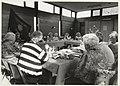 60+ club van het Leger des Heils. NL-HlmNHA 54031818.JPG