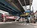 60th and Market Street intersection, Philadelphia, PA.jpg