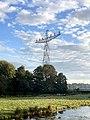6298.PatersWoldseMeer.S01 Gate Tower Clio Landmarkering A28 Groningen 950 jaar.jpg