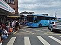 7-Eleven Jiufen Store and Keelung Bus 223-U6 20190812.jpg