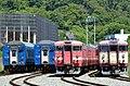 711 series 24 series Jinyamachi Rinkai Yard 20150703.jpg
