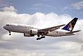 71ad - Ansett Australia Boeing 767-277; VH-RME@SYD;11.09.1999 (5016109365).jpg