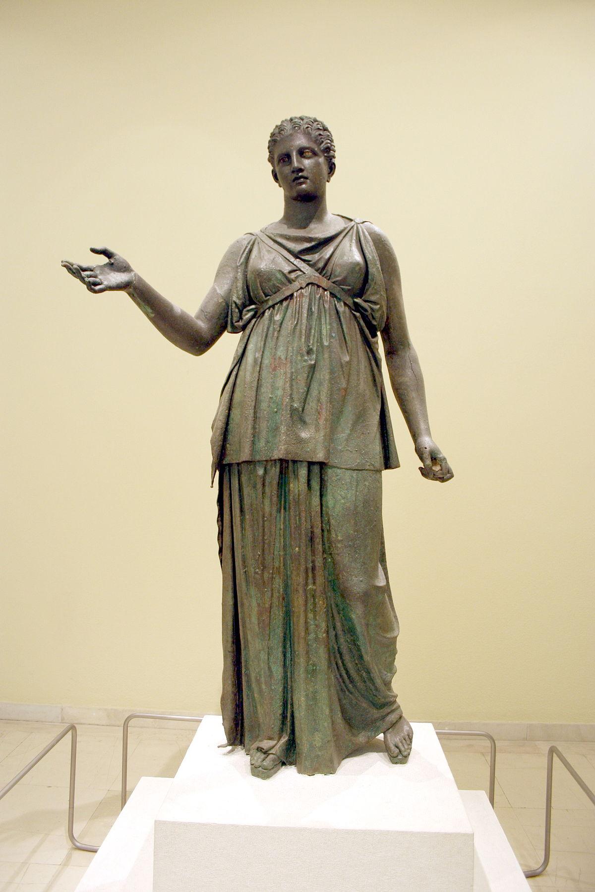 Piraeus Artemis - Wikipedia