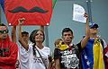 7 December 2014 Venezuela protest.jpg