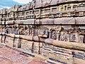 7th century Sangameshwara Temple, Alampur, Telangana India - 58.jpg