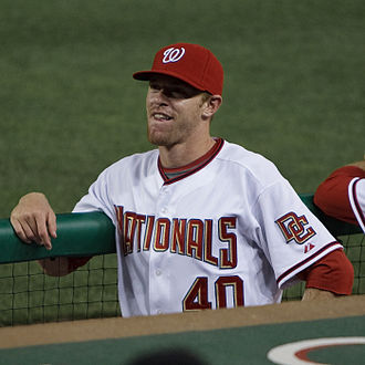 Collin Balester - Balester with the Washington Nationals