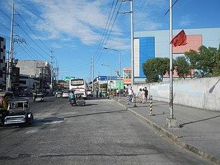 Real, Calamba Urbanized Barangay in Luzon, Philippines