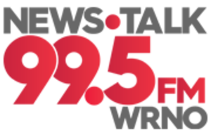 WRNO-FM - Image: 99.5 WRNO