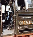 99 7241-5 Stiege August 1989 (26925793546).jpg