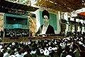 9th Death Anniversary of Ruhollah Khomeini at mausoleum - 4 June 1998 09.jpg