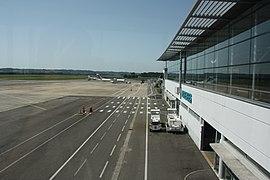 Aéroport Pau-Pyrénées IMG 8883.JPG