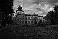 A-955M Zamek w Osieku,powiat oświęcimski.jpg