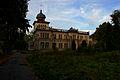 A-955M Zamek w Osieku,powiat oświęcimski 02.JPG