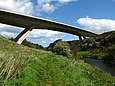 A1 bridge over the Tyne, East Linton - geograph.org.uk - 440266.jpg