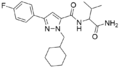 AB-CHFUPYCA chemical structure.png