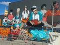 ACER mural being painted.jpg