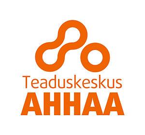 AHHAA - AHHAA logo