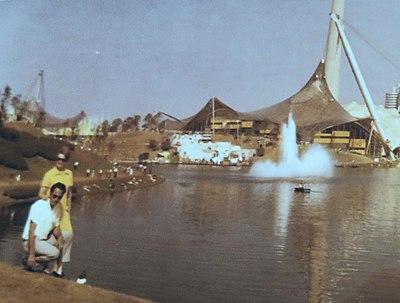 Olimpiade Musim Panas 1972