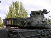 AMX30 bustle