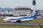 ANA Wings, B737-500, JA8596 (21740433829).jpg