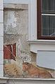 AT-30814 Bürgerhaus Wo die Kuh am Brett spielt mit Wandmalerei. Bäckerstraße 12 9049.jpg